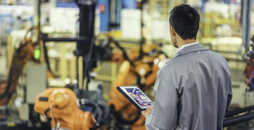 Jak automatyzacja wpłynęła na produkcję?