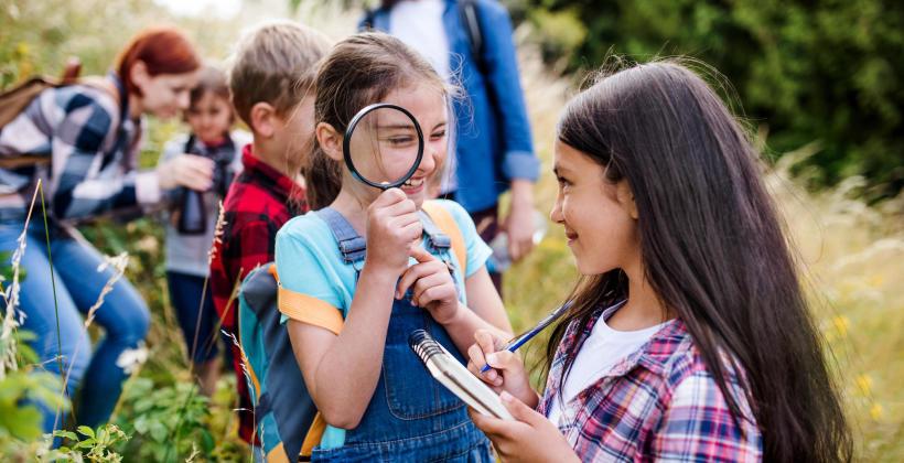 3 powody, dlaczego warto zapisać dziecko na aktywny obóz wakacyjny