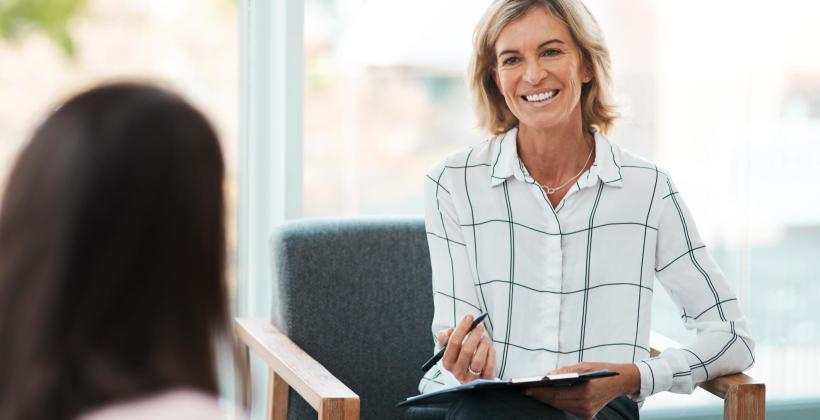 Wizyta u psychologa – jak przebiega?