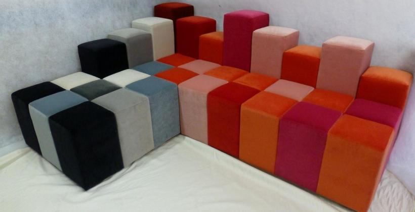 Czym wyróżniają się materiały tapicerskie?