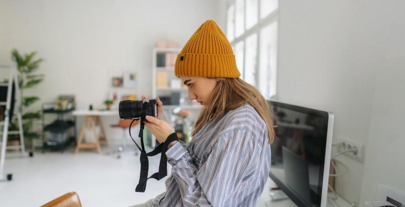 Zdjęcia panoramiczne i ich znaczenie w fotografii wnętrz