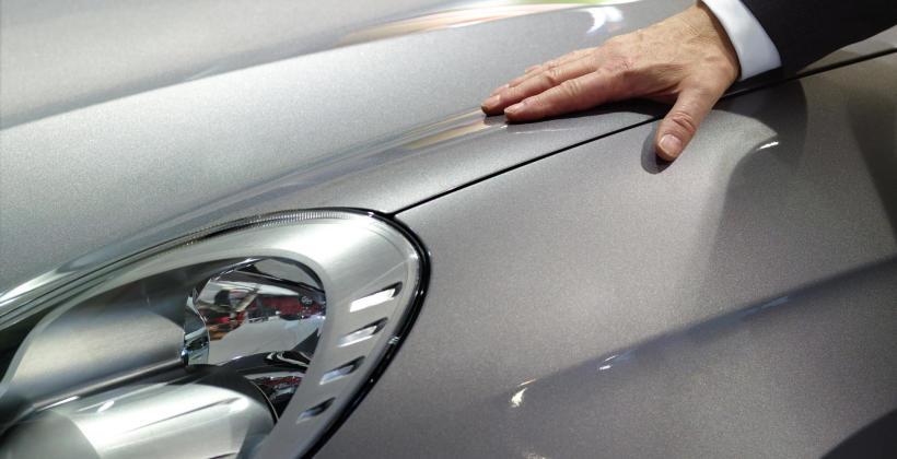 Jak utrzymać auto w dobrym stanie?
