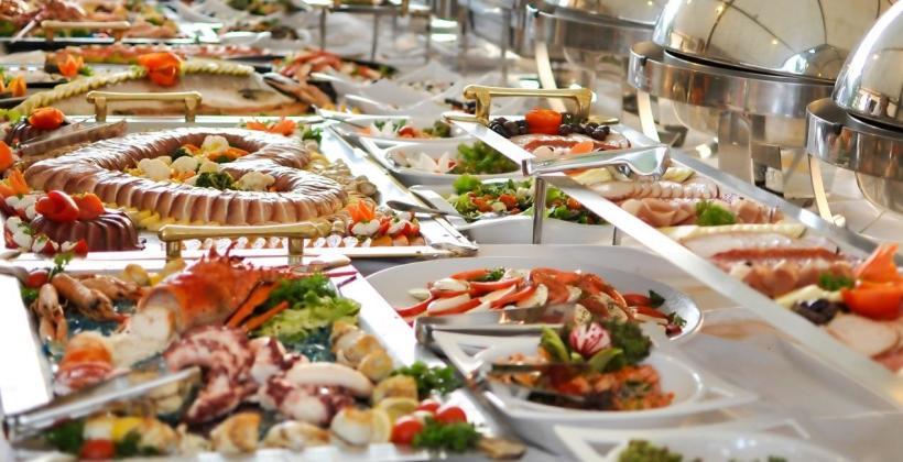 Dobry catering gwarancją udanej imprezy