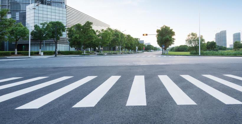 Organizacja i bezpieczeństwo ruchu drogowego
