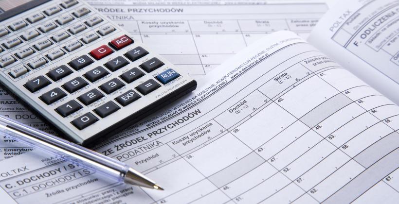 Masz firmę? Sprawdź jaką deklarację podatkową wypełnić