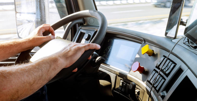 Rozliczanie pracy kierowców - ogólne zasady