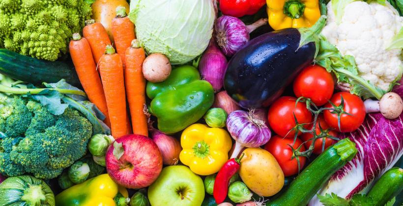 Masz firmę zajmującą się przechowywaniem warzyw i owoców? Potrzebujesz odpowiedniej chłodni