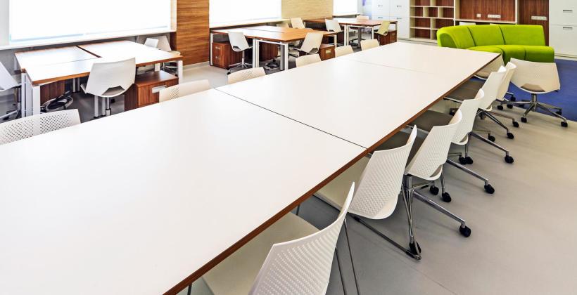 Szafy i meble dla wymagających uczniów