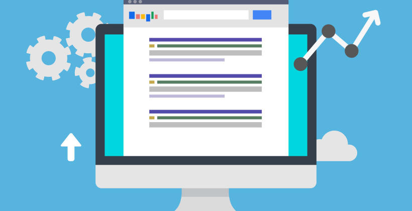 Linki sponsorowane w Google – koszt dla sklepu internetowego z upominkami?