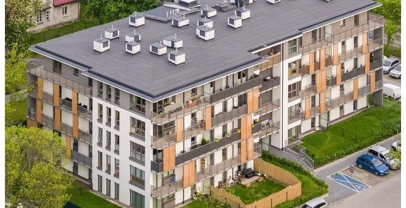 Zainwestuj w swoje własne mieszkanie od dewelopera EKO-BUD