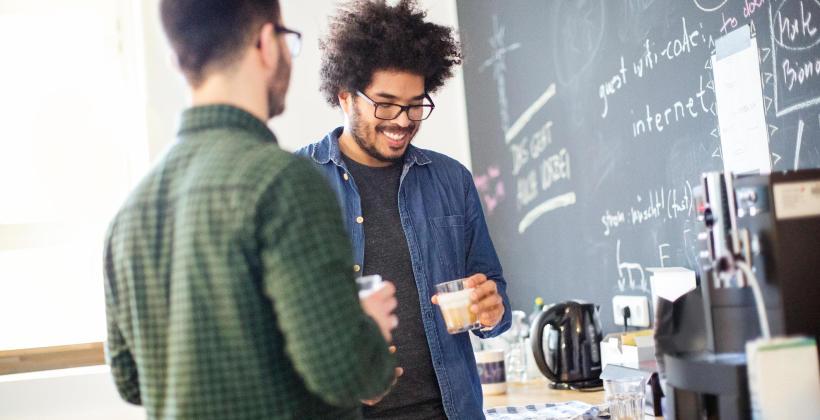 Dlaczego warto zdecydować się na dzierżawę ekspresu do kawy?