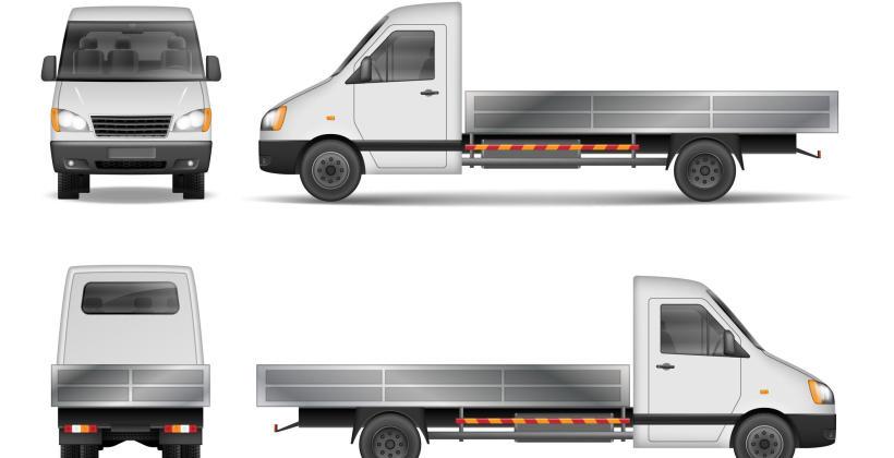 Komu warto zlecić transport materiałów budowlanych?
