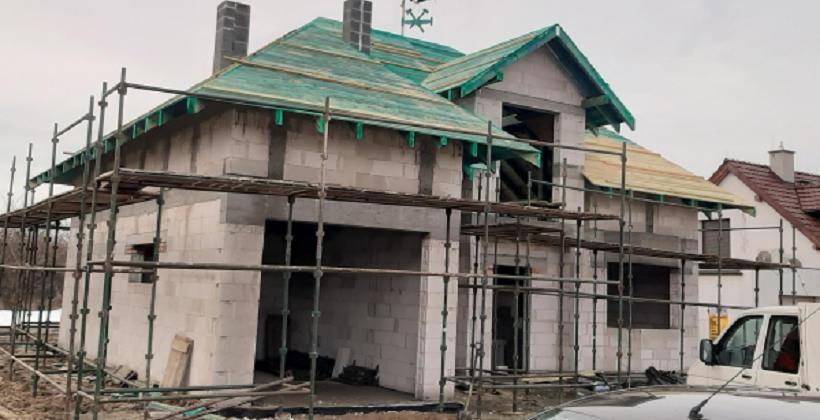 Od zera do stanu surowego zamkniętego – zrealizuj inwestycję budowlaną z firmą Bartosz Knyszyński Usługi Ogólnobudowlane