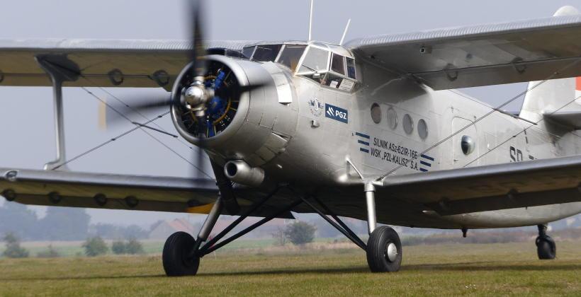 Wytwórnia Sprzętu Komunikacyjnego PZL-Kalisz – produkcja silników lotniczych