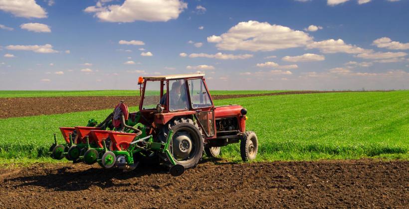 Stare nie oznacza gorsze. Serwis maszyn rolniczych