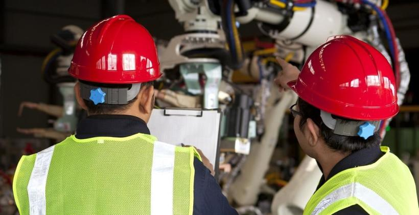 Na czym polega audyt bezpieczeństwa linii produkcyjnej?