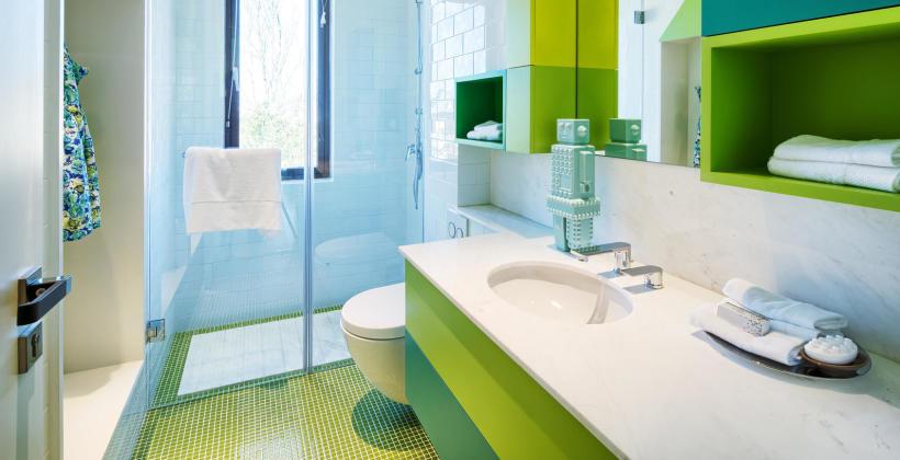 Urządzenie Małej łazienki Wcale Nie Musi Być Wielkim Wyzwaniem
