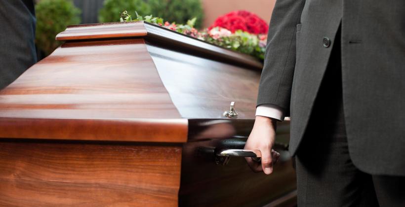 Zakład Pogrzebowy ArkA – profesjonalny organizator uroczystości ostatniego pożegnania