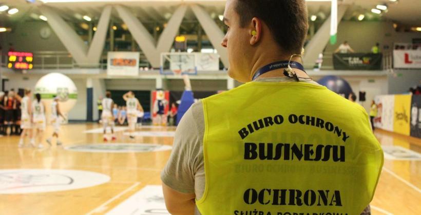 Rafał Jakubczyk Biuro Ochrony Businessu – ochrona wydarzeń sportowych