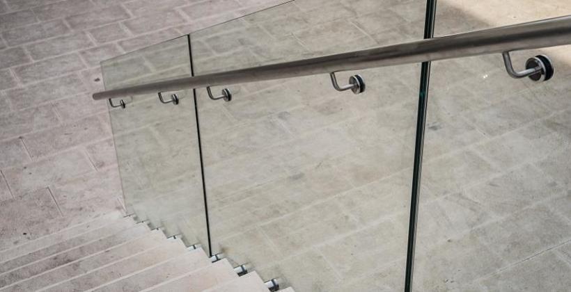 Szkło na balustrady