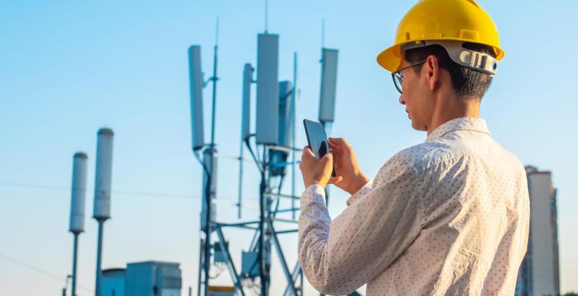 Modernizacja zbiorczej instalacji antenowej przez firmę Ant-Sat