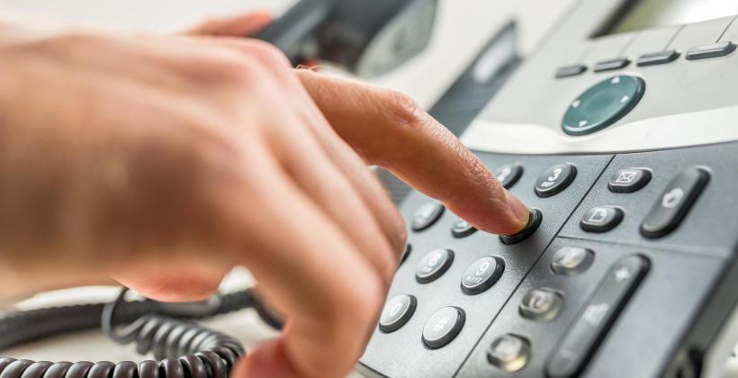 Usługi telekomunikacyjne dla firm