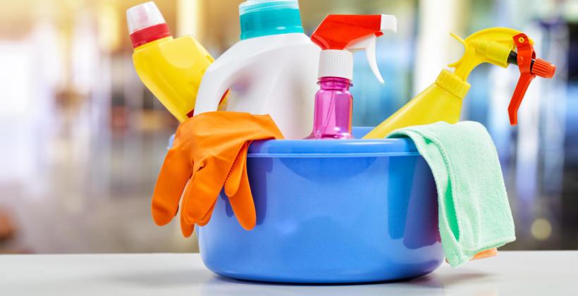 Pomysł na biznes – firma sprzątająca
