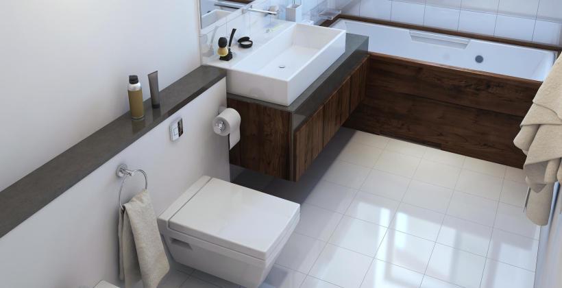Jak wybierać armaturę łazienkową?