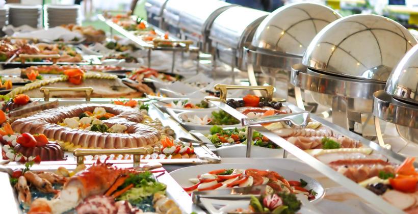 Firma cateringowa – pomysł na biznes