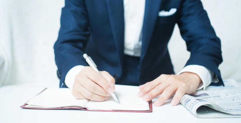 Jak przygotować dobry opis firmy?