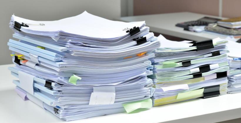 Rozliczać rachunki samodzielnie czy przy pomocy księgowego?