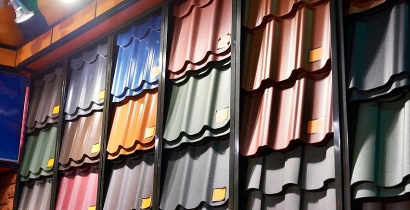 Zalety dachówek ceramicznych