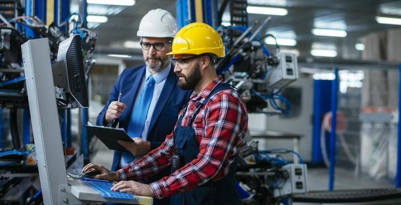 Jaka jest rola przewodów sterujących w automatyce przemysłowej?