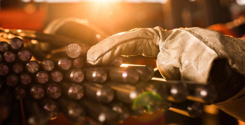 Wyroby hutnicze w ofercie firmy Metzłom