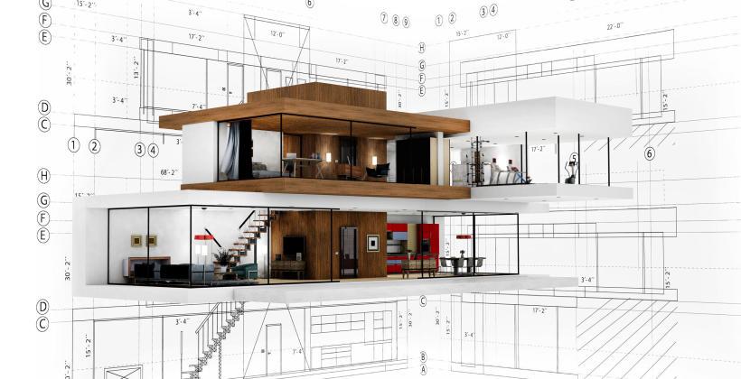 Na co zwrócić uwagę wybierając projekt domu?