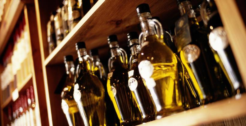 Poznaj zdrowotne właściwości olejów tłoczonych na zimno z Młyna gospodarczego
