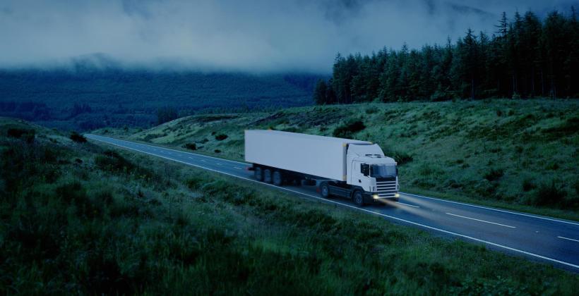Agrotech –  szybki i bezpieczny transport Twojego ładunku