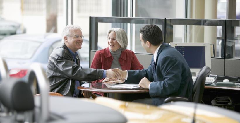 Leasing, kredyt a może ubezpieczenie? W Easy Credit zadbamy o Twój komfort!