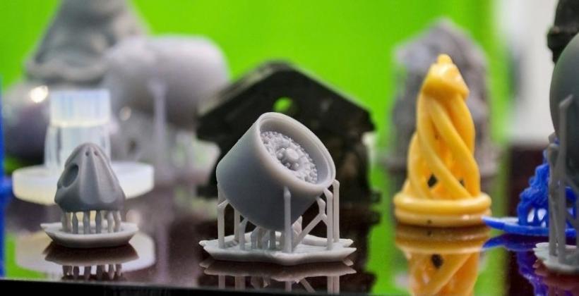 Zalety drukowania 3D metodą SLA