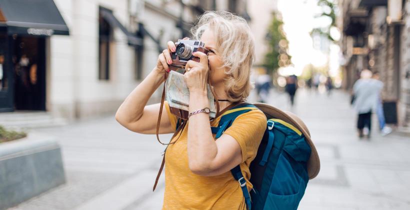 Ubezpieczenie turystyczne u agentki Anny Biernackiej