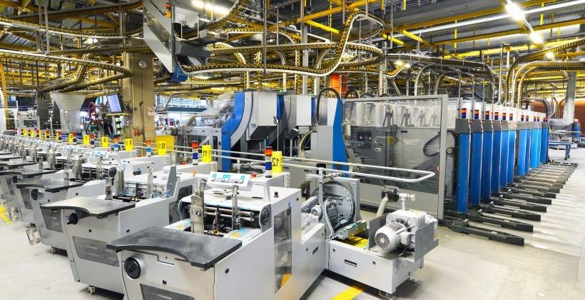 Cim-El Krystian Kiedrowicz – automatyka przemysłowa dla małych i dużych firm