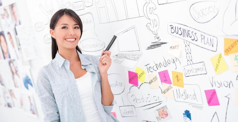 Marketingowy slang dla początkujących, czyli skróty i terminy, które przydadzą się w e-biznesie