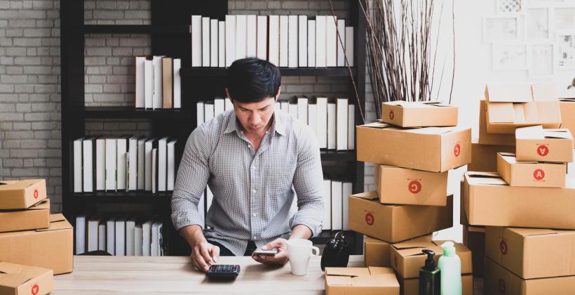 Czym jest marketplace? Czy warto sprzedawać na nim swoje produkty?