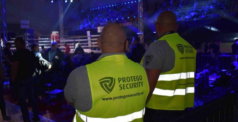 Jakiej agencji ochroniarskiej warto zlecić zabezpieczenie imprezy?