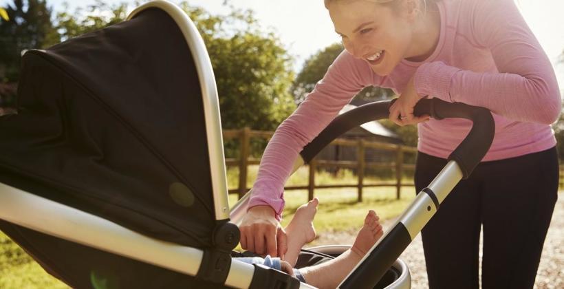 Jakie cechy powinien mieć dobry wózek dziecięcy?