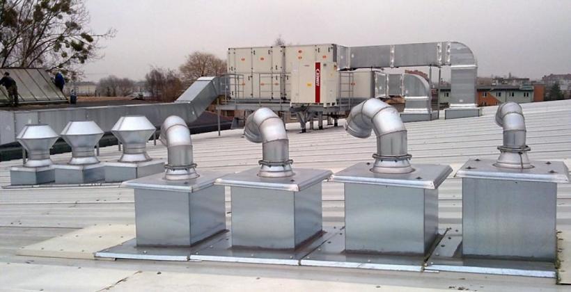 Pomiary instalacji HVAC – wentylacja i klimatyzacja