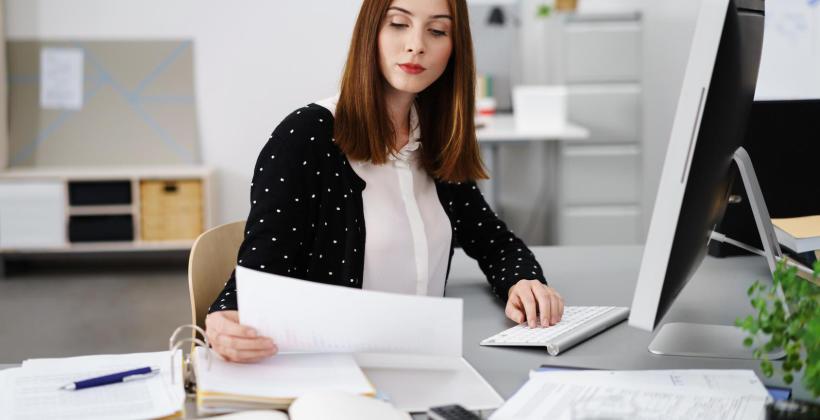 Prowadzenie ksiąg przychodów i rozchodów przez biuro rachunkowe