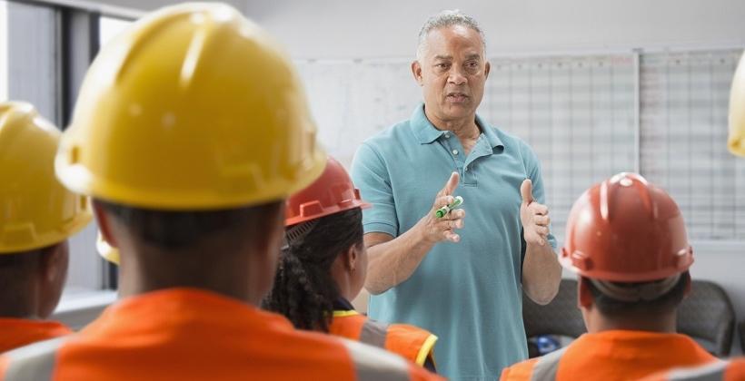 Podstawy określania ryzyka zawodowego