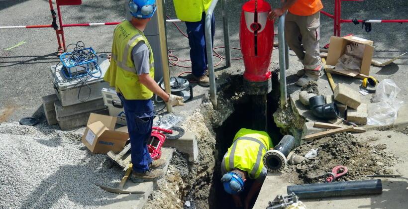 Profesjonalne udrażnianie kanalizacji