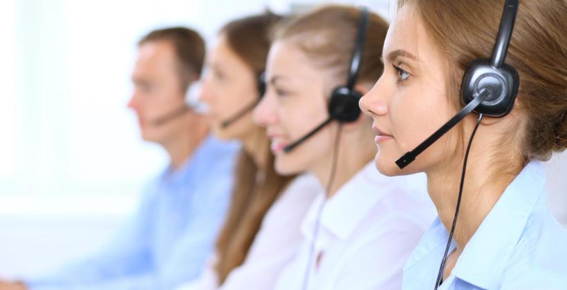 Telemarketing. Rodzaje telemarketingu